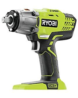 Ryobi R18IW3-0 Impact Wrench Bare Tool