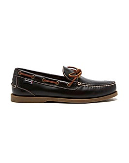 Chatham Saunton G2 Slip-On Boat Shoes