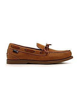Chatham Saunton G2 Slip-On Boat Shoes
