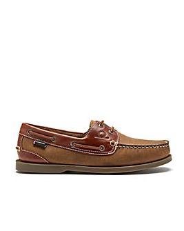 Chatham Bermuda G2 Deck Shoes