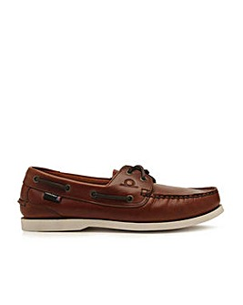 Chatham II G2 Classic Boat Shoes