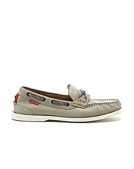 Chatham Clipper Slip-On Boat Shoes