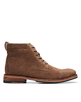 Clarks Clarkdale Hill Standard Fitting