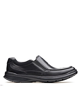 Clarks Cotrell Free Wide Fitting