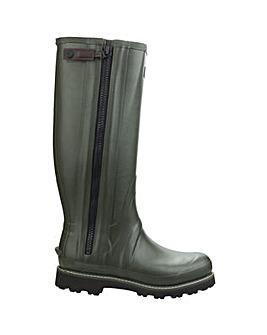 Hunter Commando Full Zip Boot