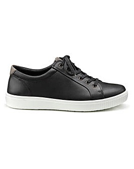 Hotter Tobago Lace-Up Shoe