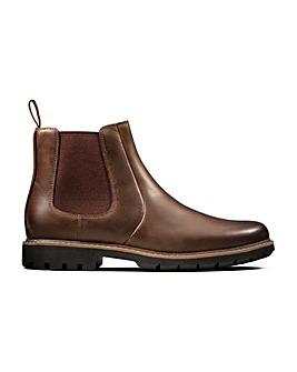 Clarks Batcombe Up Standard Fitting