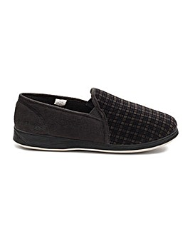 Padders Albert Slipper Wide G Fit
