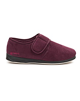Padders Charles Slipper Wide G Fit
