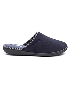 Padders Luke Slipper Wide G Fit
