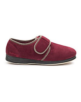 Padders Harry Slipper Wide G Fit