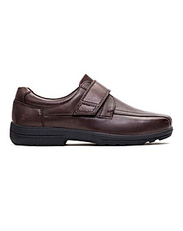 Padders Daniel Shoe Wide H/K Dual Fit