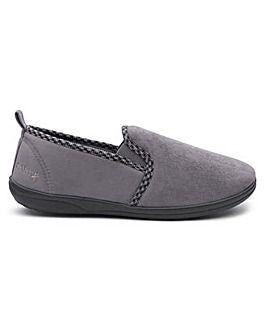 Padders Lewis Slipper Wide G Fit