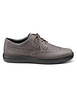 Hotter Kingston Mens Lace-Up Shoe
