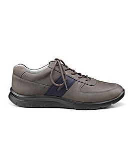 Hotter Charge Mens Lace Up Shoe