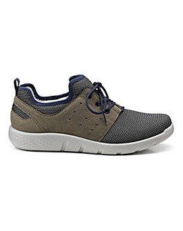 Hotter Strike Mens Lace-Up Shoe