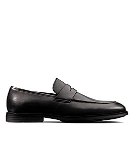 Clarks Ronnie Step Standard Fitting