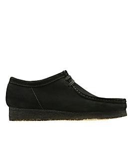 Clarks Wallabee Standard Fitting