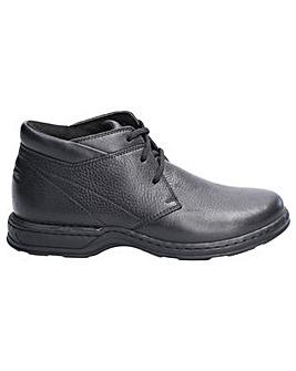 Hush Puppies Reggie Lace Up Shoe