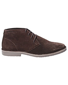Hush Puppies Freddie Lace Up Shoe