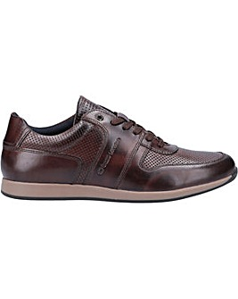 Base London Dakota Burnished Trainer