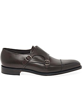 Loake Wensum Standard Fit Formal Shoes