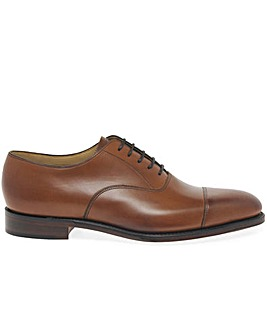 Loake Aldwych Standard Fit Oxford Shoes