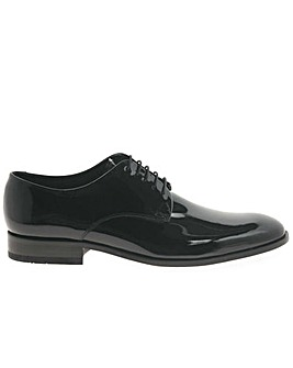 Loake Bow Standard Fit Derby Shoes