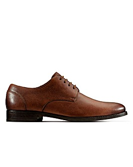 Clarks Flow Plain Standard Fitting