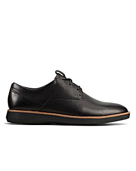 Clarks Banwell Lace Standard Fitting Shoes