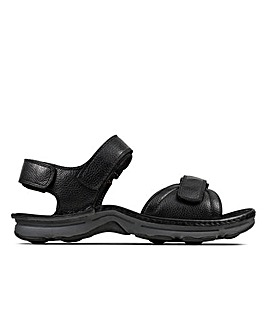 Clarks ATL Part Standard Fitting Sandals