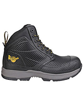 Dr Martens Calamus S1P Safety Boot