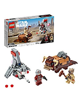 LEGO Star Wars Bantha Skyhopper