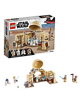 LEGO Star Wars Obi-Wan's Hut - 75270