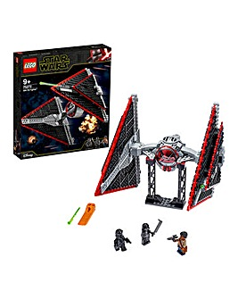 LEGO Star Wars Sith TIE Fighter - 75272