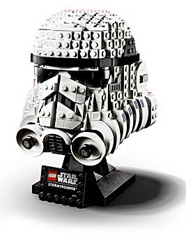 LEGO Star Wars Adult White ST Helmet