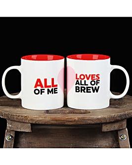 Musicology Mugs Loves All Of Brew