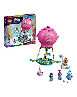 LEGO Trolls World Tour Poppy's Hot Air Balloon Adventure - 41252