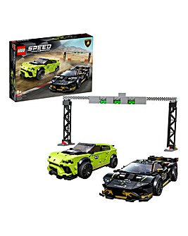 LEGO Speed Champions Lamborghini