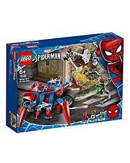 LEGO Spider-Man Spider-Man vs. Doc Ock