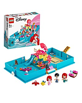LEGO Disney Ariel's Storybook Adventures - 43176