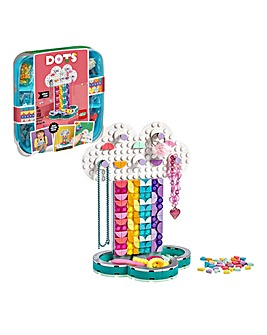LEGO DOTs Rainbow Jewellery Stand