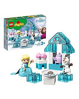 LEGO Duplo Frozen Elsa & Olaf