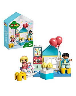 LEGO Duplo Town Playroom - 10925