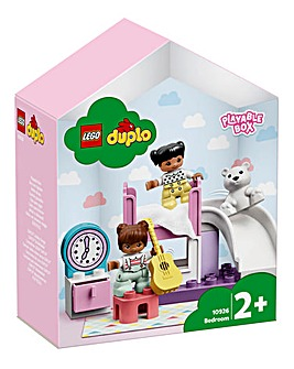 LEGO Duplo Town Bedroom - 10926