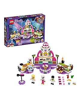 LEGO Friends Baking Competition - 41393