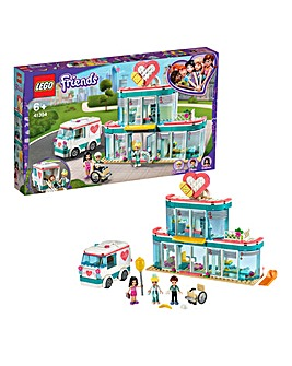 LEGO Friends City Hospital