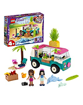 LEGO Friends Juice Truck