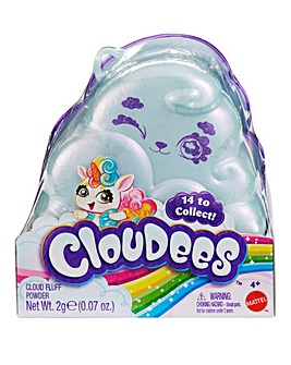 Cloudees Large Wave Asst Wave 1