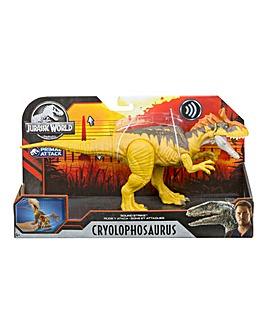 Jurassic World Sound Strike Assortment